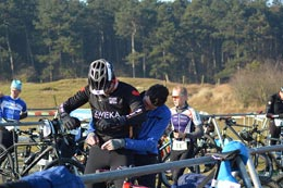 Cross Duathlon Ameland 2018: Deelnemerspakketten