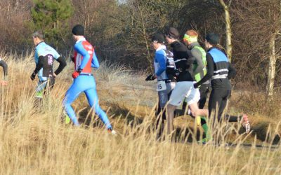 Uitdagende sportbeleving tijdens 2e Cross Duathlon Ameland