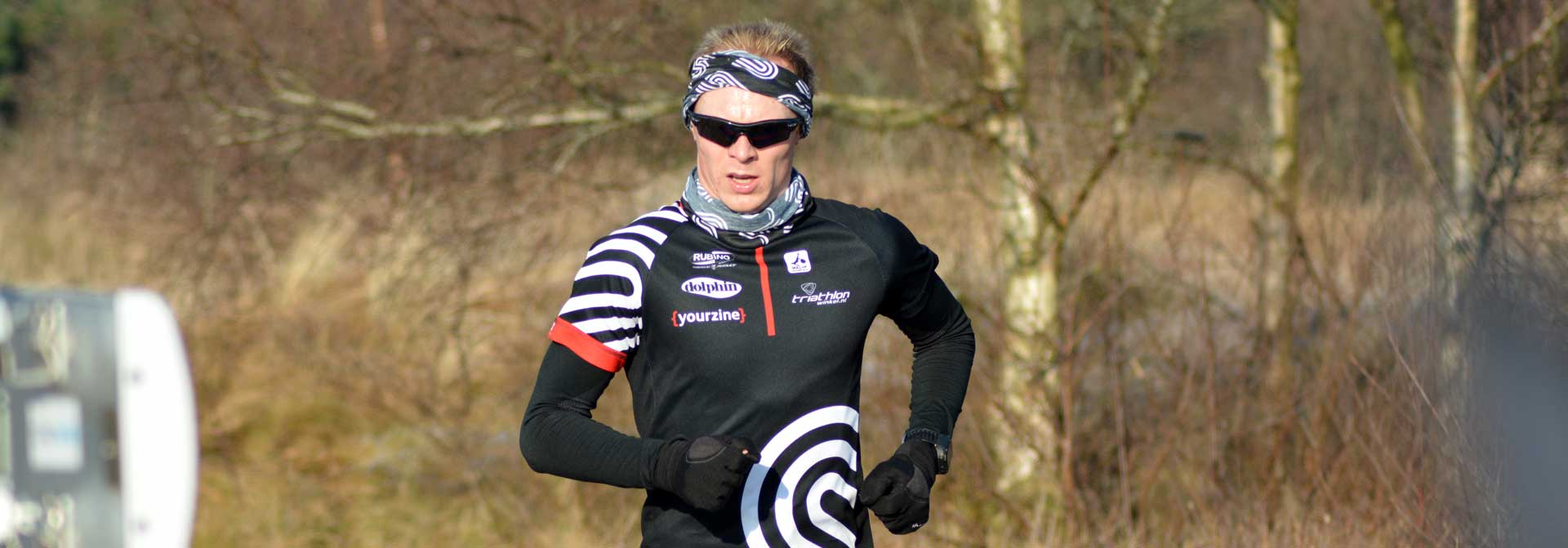Cross Duathlon Ameland persbericht 2017: Mark Hamersma